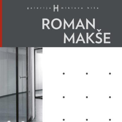 Gmh30 Roman Makse Razstava