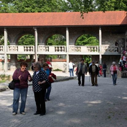 Rcr Muzej Ribnica Dekd