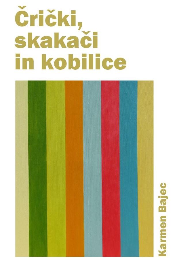 Odprtje razstave Karmen Bajec Črički