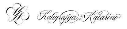Delavnica kaligrafije