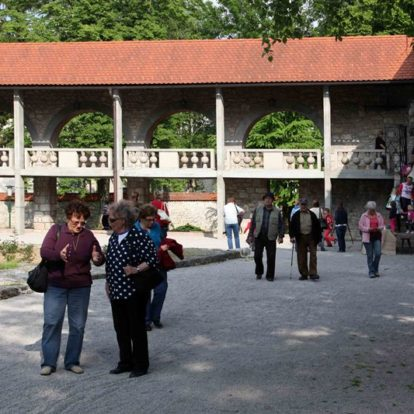 Dan odprtih vrat Muzeja Ribnica