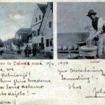Dolenja Vas Okrog 1901