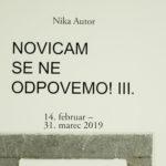 Otvoritev Nika Autor 14