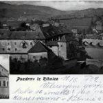 Ribnica 1902