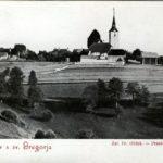 Sveti Gregor Okrog 1920