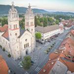 D Vincek Centerribn Plečnikova Zvonika