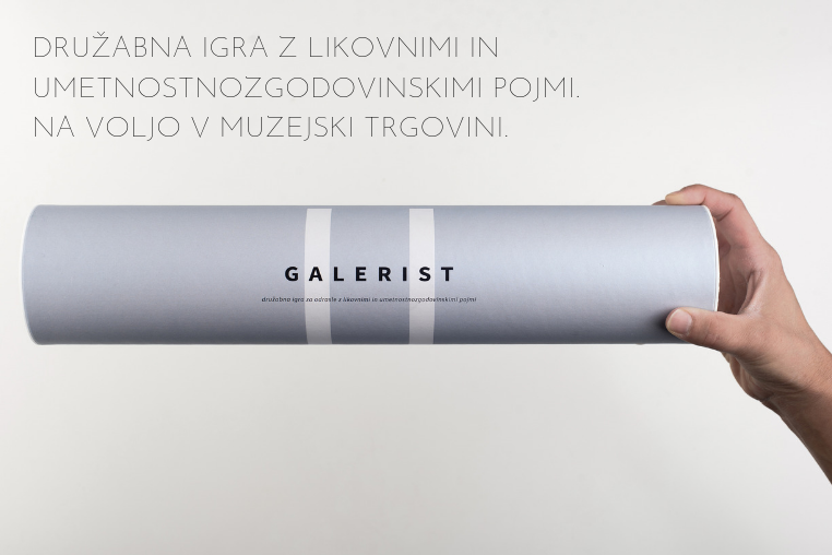 Galerist Drsnik