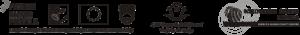 Logotipi črno Beli