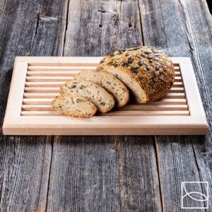 Lesena Deska Za Rezanje Kruha Muzejska Trgovina Ribnica 06122